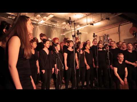 Missy Elliott - Get Ur Freak On - LCV Kin Choir