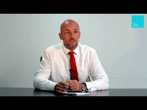What Recruiters Look For - Marcus Taylor (Taylor Sterling Associates)