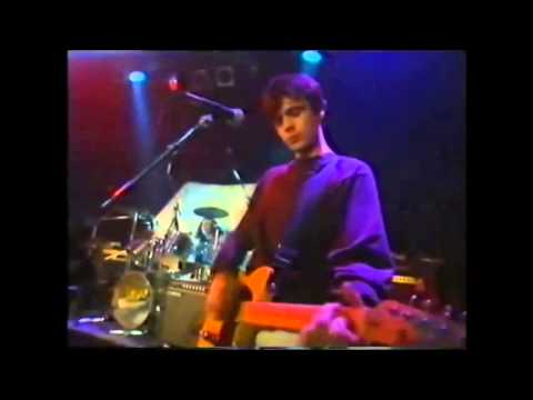 Moose - Jack (live music video)