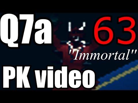 [Soulsplit 3] Q7a Pk video 63 ''immortal''