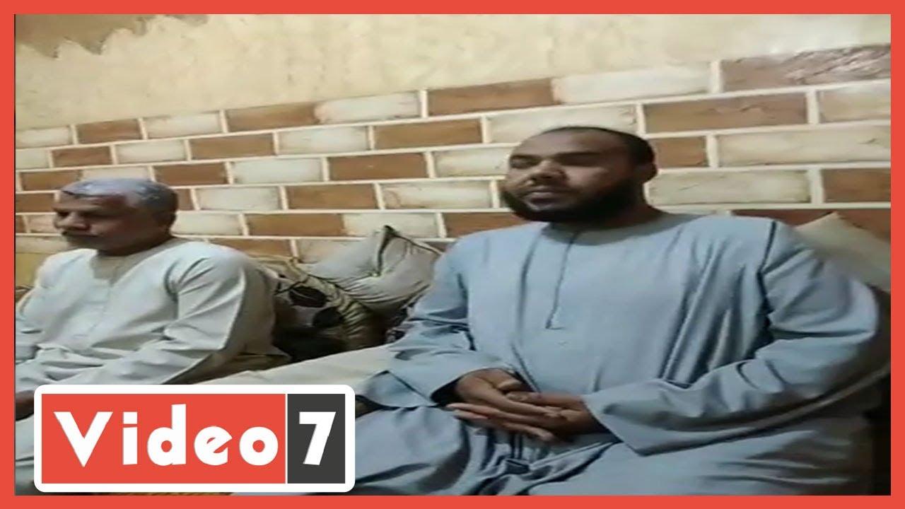 تفاصيل وفاة شاب كفيف حافظ للقرآن الكريم أثناء صلاة العصر بالمسجد في قنا  - 23:59-2021 / 5 / 8