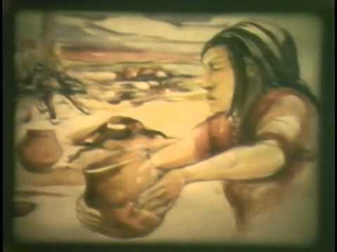Ancient Iowa Film Series: Prehistoric Cultures (1974)