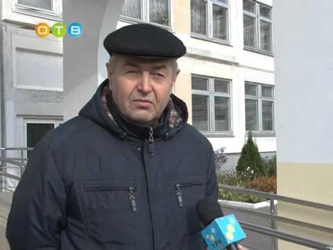 Проверка школ в Одинцовском районе