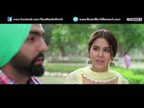 Nikka Zaildar Full Movie 2016 Ammy Virk...