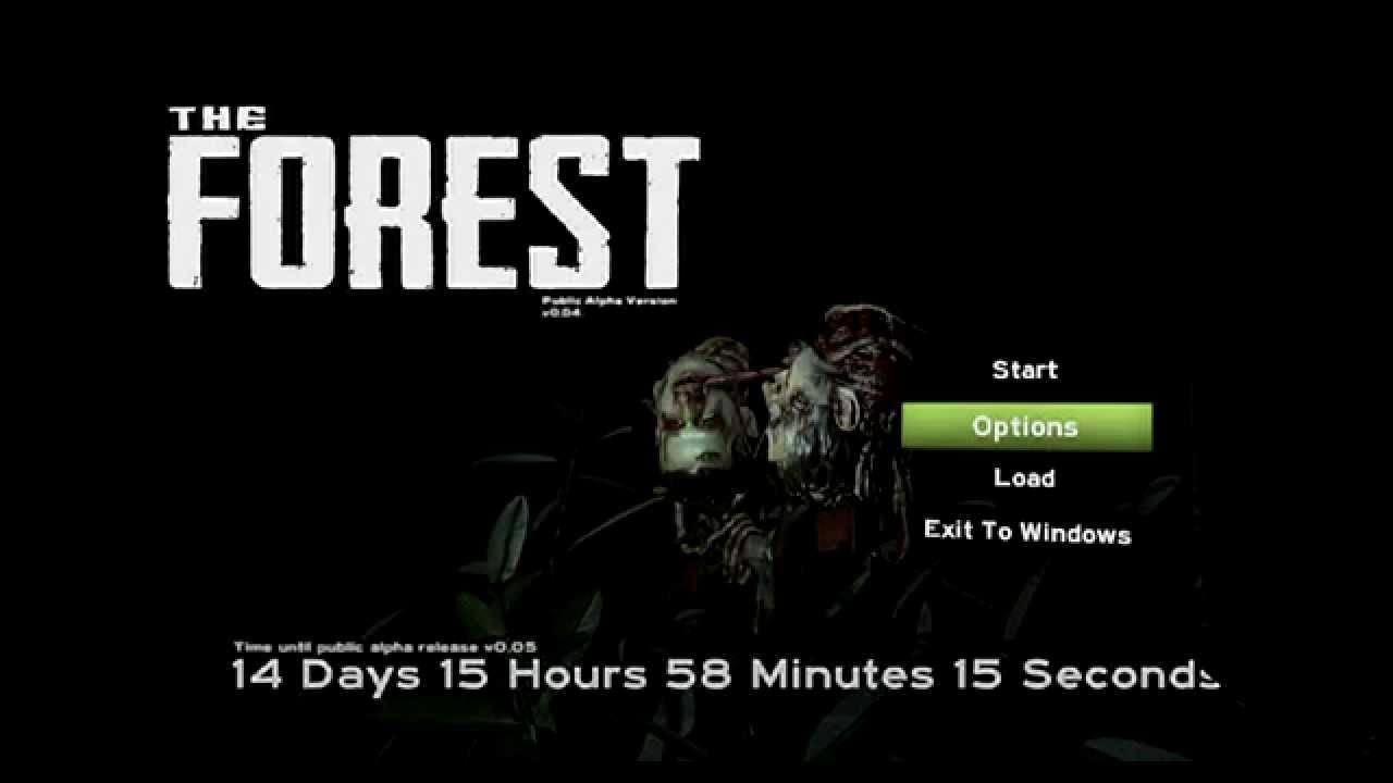 Deforest Juego