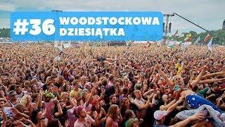 #36 Woodstockowa Dziesiątka