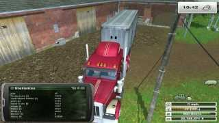Farming sim Saturday Pigs to the market