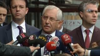 """YSK Başkanı Güven'den """"Sahte Oy Pusulası"""" Açıklaması"""