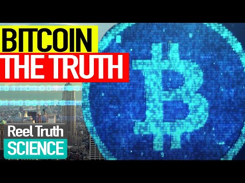BITCOIN: Beyond The Bubble (Cryptocurrency) | Full Technology Documentary | Reel Truth Science