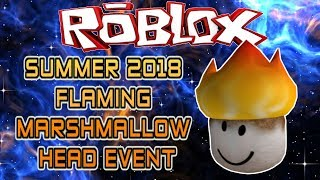 [EVENT] How To Get Marshmellow Head - (Roblox) Summer Tournament Event 2018 - Spawn Wars (Bed Wars)