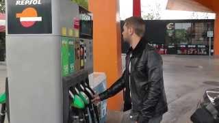 Сколько стоит Бензин и Дизель в Испании, в Ноябре 2013 г Сергей Езовский
