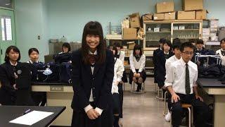 【学校訪問】日本大学第一中学校・高等学校/学校・部活紹介