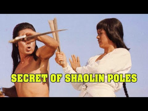 Wu Tang Collection  Secret Of Shaolin Poles Widescreen