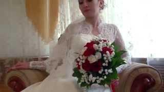 Руслан и Зарина,адыгейская свадьба,прогулка,фрагмент фильма