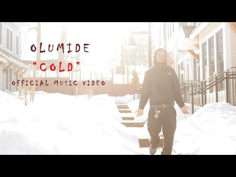 Olumide - Cold [Official Music Video] (1080p HD) | #BeenDope