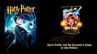 "8. ""Mr. Longbottom Flies"" - Harry Potter and the Sorcerer's Stone (soundtrack)"