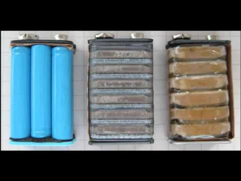 9 volt battery hack youtube. Black Bedroom Furniture Sets. Home Design Ideas