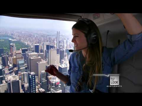 "NYC Helicopter Tours on NBC New York&39;s ""1st Look"""