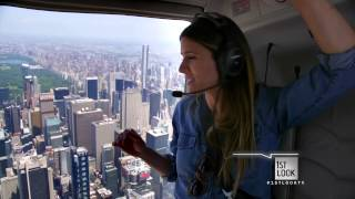 "NYC Helicopter Tours on NBC New York's ""1st Look"""