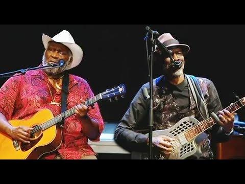 TAJ MAHAL & KEB' MO' - Divin' Duck Blues - 2017