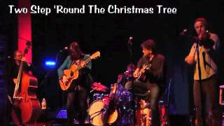 Watch Suzy Bogguss Two Step round The Christmas Tree video