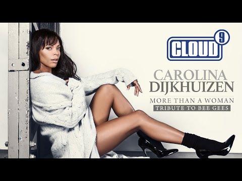Carolina Dijkhuizen - Tragedy [Official Audio]