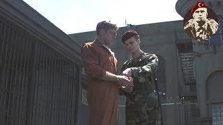 Hapishanede Bordo Bereli Operasyonu Hikayesi