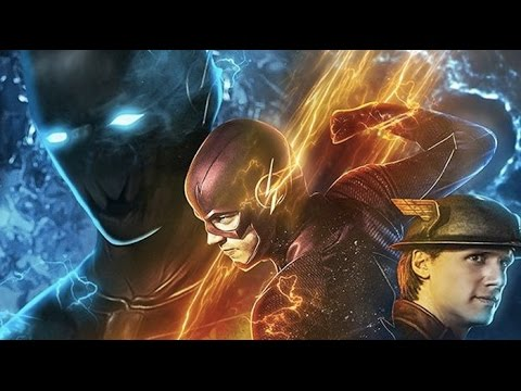 The Flash ⚡ My Demons (Starset)