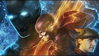 Download The Flash ⚡ My Demons (Starset) Mp3 and Videos
