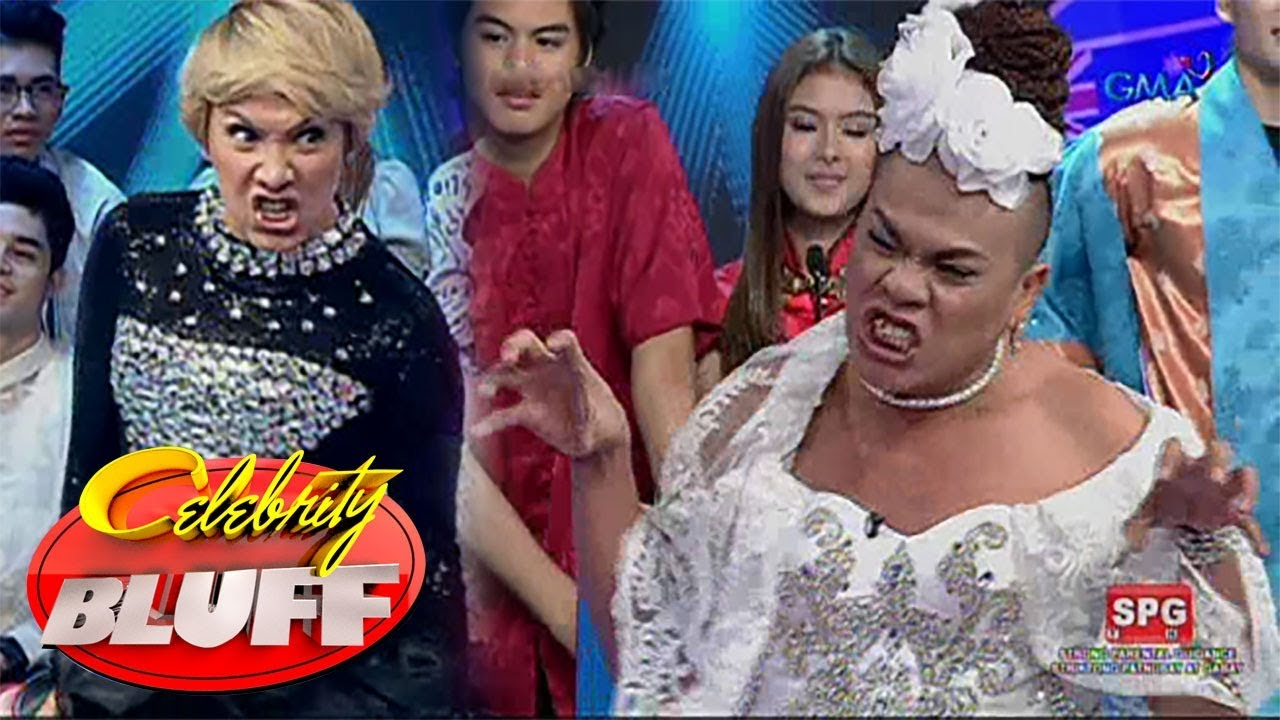 Celebrity Bluff is Hearty Laugh – Naked Ideation