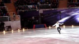 "Ледовое шоу ""Короли Льда"", Москва - Finish"