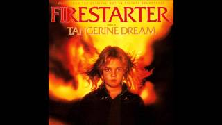 Tangerine Dream - Firestarter
