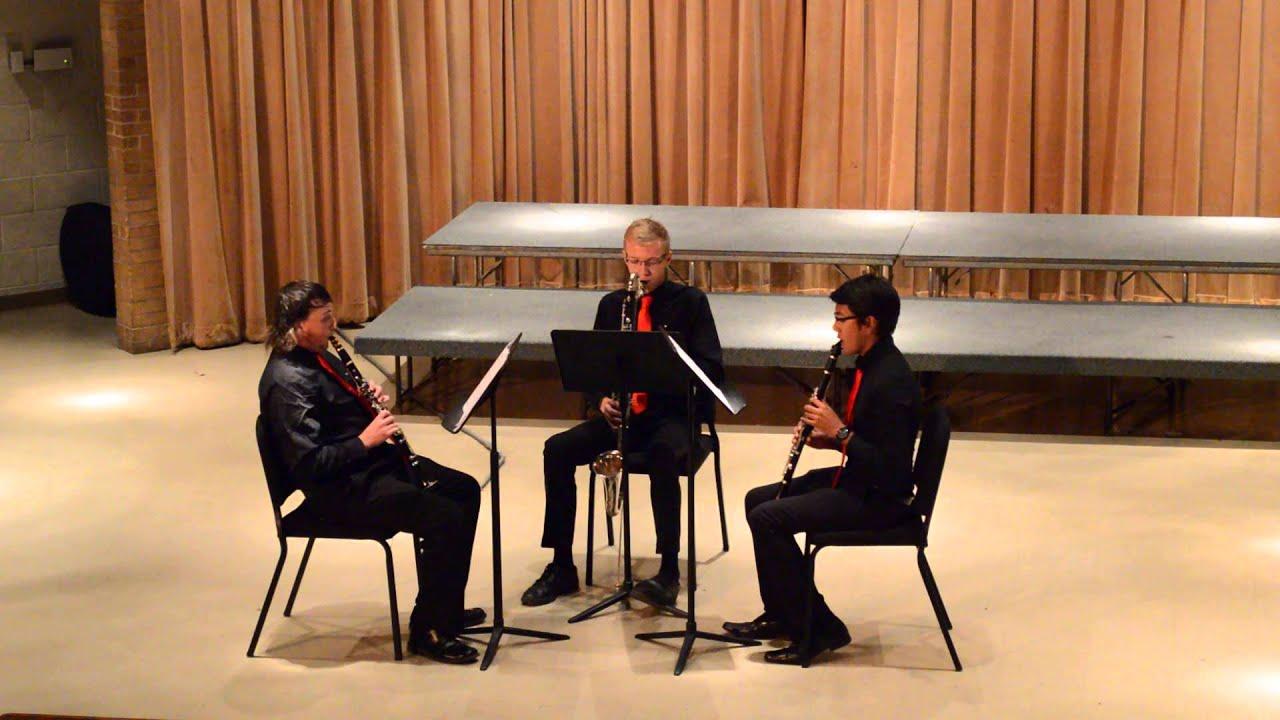 Trio Sonata no. 2 in D major - op. 5/2  (HWV397)
