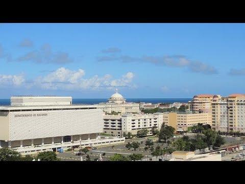Puerto Rico, San Juan
