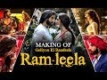 Download Goliyon Ki Raasleela Ram-leela - Making Of The Film MP3 song and Music Video