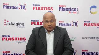 Mr. Subba Bangera speak about the packaging Industry, Recycling Solution, EPR at ModernPlastics.TV