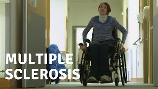 Multiple Sclerosis: Mother living in Aged Care