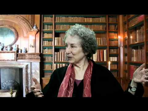 This Week in Books - Margaret Atwood
