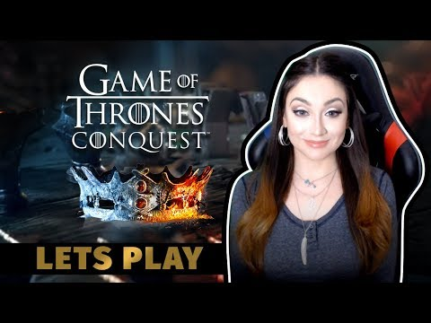 Let's Play : Game Of Thrones Conquest