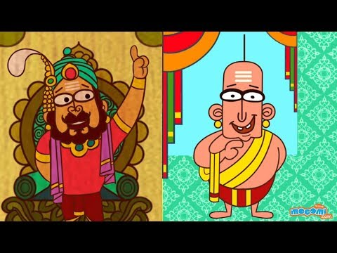 Tenali Raman And The King's Condition - Tenali Raman Stories | Moral Stories For Kids By Mocomi