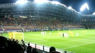 Динамо Брест! Болельщики!!! Dinamo Brest! Fans !!!