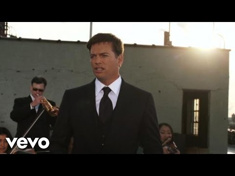Harry Connick Jr. - All The Way (Video)