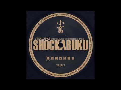 Thomas Krome - Shockabuku (A1)
