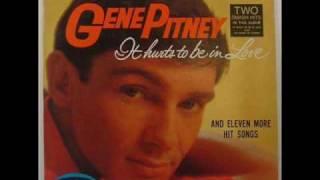 GENE PITNEY - A Poche Ora Da Te (24 Hours From Tulsa in Itanian)