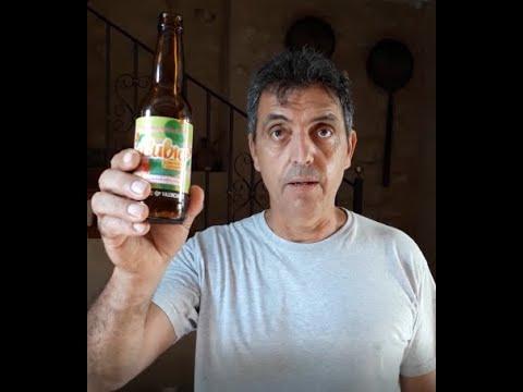 Cerveza Artesanal.