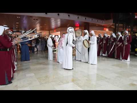 SHOP QATAR Festival Closing Ceremony