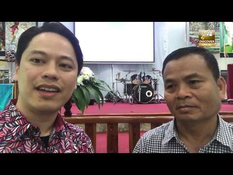 🇹🇭Quitting After 20 Years? Darkest BLACK MAGIC in Thailand ~ Pastor Steve Cioccolanti