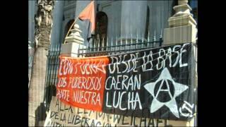 Rap ANARQUISTA - Voces Clandestinas - Libérate - Hip Hop anarquista
