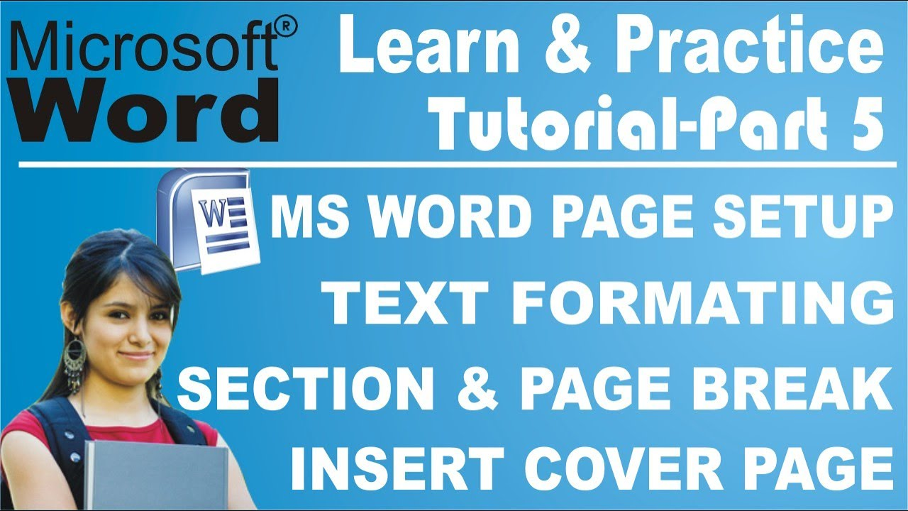 Book-1 | Lab Assignment 17 | MS Word | Beginner Computer Course
