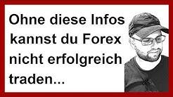 Den Kurs von Währungen verstehen | steigen oder fallen? (Daytrading Forex Aktien Anfänger lernen)